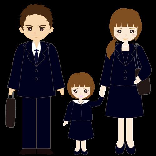 幼稚園の面接の服装