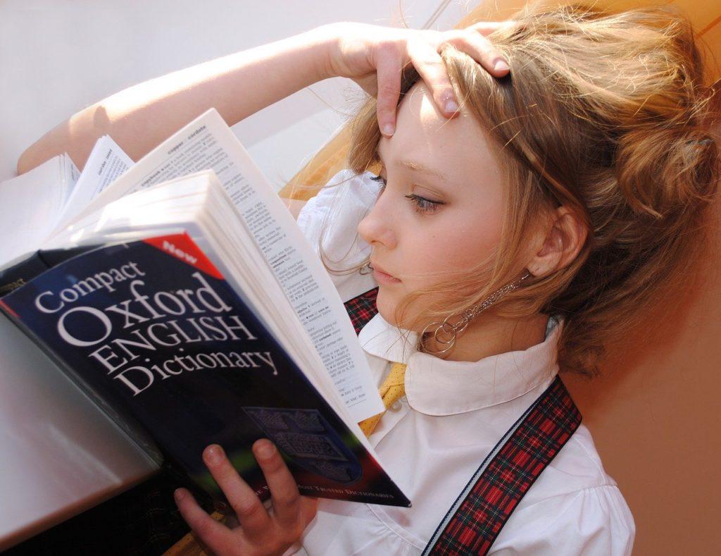 幼児期から中学受験を目指す子