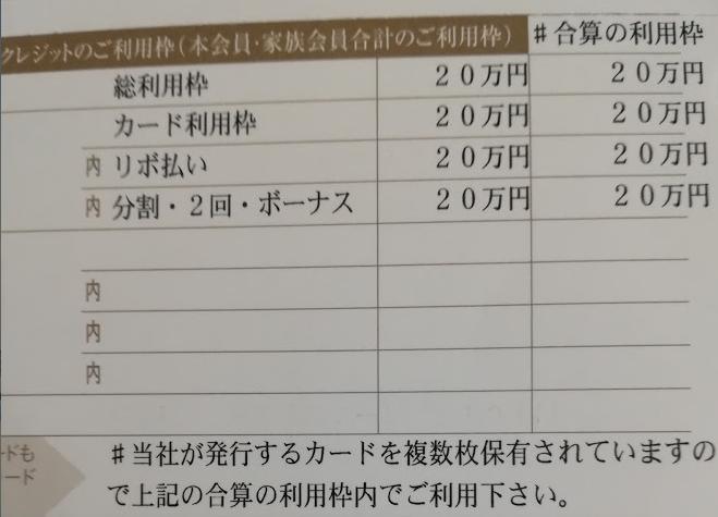 年収0円でクレジットカードを申請