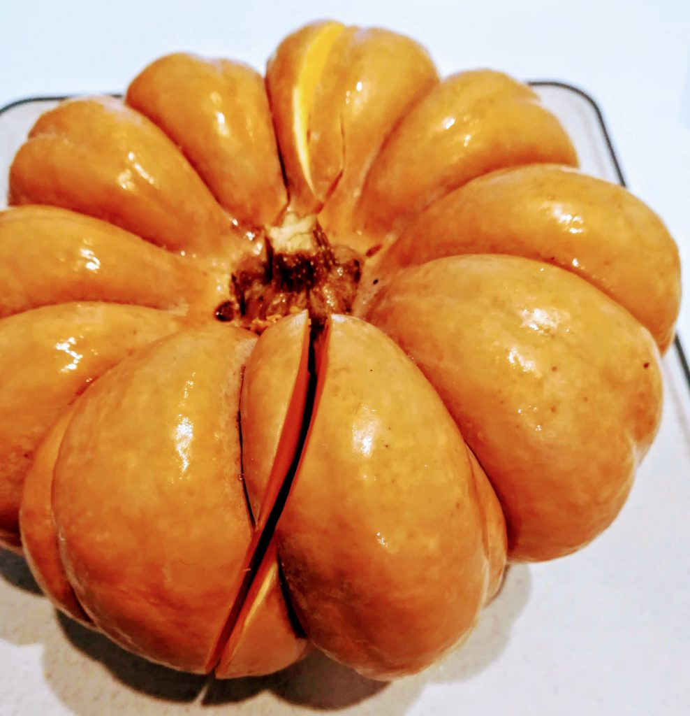 ここのみの野菜白皮砂糖かぼちゃ