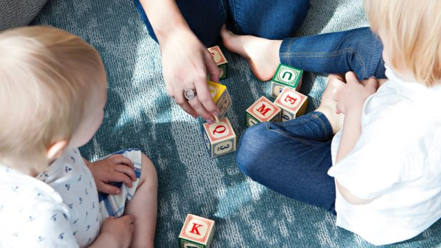 幼児向け通信教育を比較