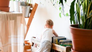 3歳向け幼児通信教育おすすめ
