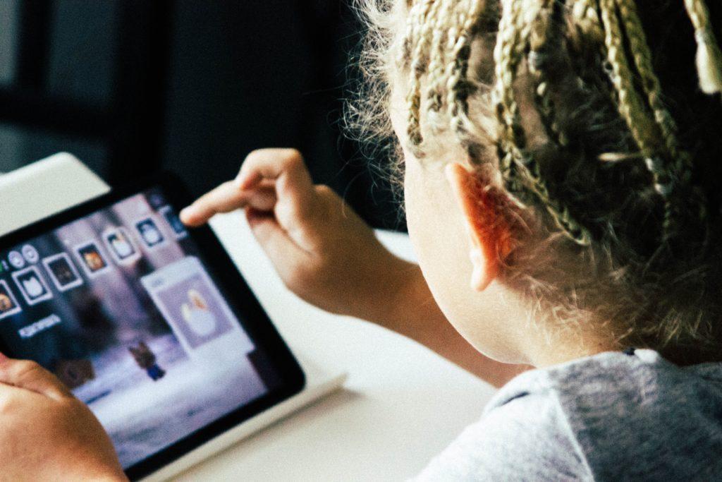 幼児向けでおすすめのタブレットでできる通信教育