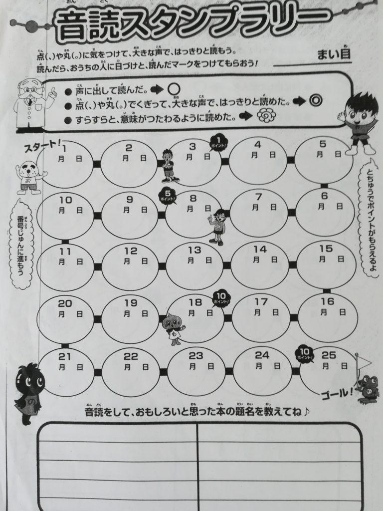 四谷大塚入学準備講座の教材