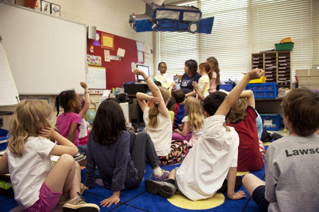 国際バカロレア幼稚園に通った感想レビュー