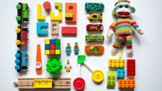 幼児レゴWeDo2.0レビュー