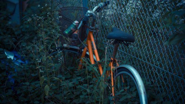 中古の子供乗せ電動自転車は失敗する可能性大